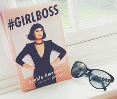 Image via We Heart It #book #boss #business #leadership #motivational #nastygal #pink #softpink #sophia #girlboss #ladywithclass #sophiaamoruso #girlboss #womanpower #businessbackground #ceoofnastygal #founderandceo