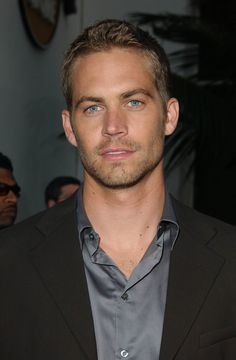 Paul Walker during The World Premiere of '2 Fast 2 Furious' at Universal Amphitheatre in Universal City, California, United States. (Photo by Jon Kopaloff/FilmMagic) via @AOL_Lifestyle Read more: https://www.aol.com/article/2016/06/03/paul-walkers-daughter-meadow-shares-a-rare-photo-and-looks-s/21389269/?a_dgi=aolshare_pinterest#fullscreen