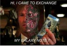 Galaxy Note 7 Owners By All Like..