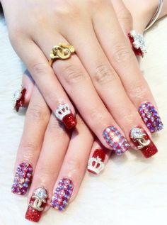 Bringbring nail