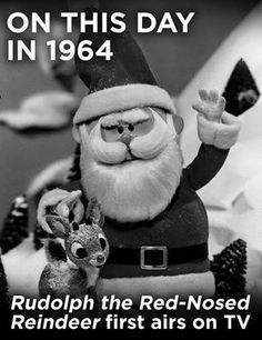 Its not Christmas till I watch this. Great memories from childhood. Photo Vintage, Vintage Tv, Christmas Shows, Christmas Movies, Christmas Pictures, Childhood Toys, Childhood Memories, Rudolph The Red, I Remember When