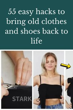 Whether you're trying to buy fewer clothes to save some money or to stick to a more minimalist lifestyle, keeping the clothes you already have in top shape is a great way to achieve either goal.
