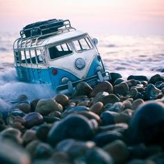 Kim Leuenberger / Traveling Cars Adventures