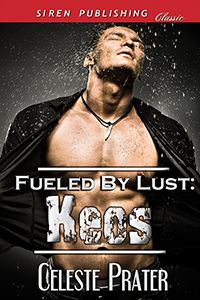 KEOS Book 10 of the FUELED BY LUST Series now on Amazon