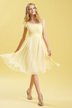 I know you said satin but I love silk and tulle