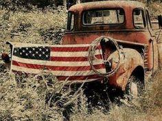 American Pride Heartland of America @thedailybasics ♥♥♥