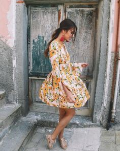 50 Cute Boho Fashion Style Inspiration You Need To Try Summer Outfits, Cute Outfits, Summer Dresses, Fresh Outfits, Fall Outfits, Hippie Look, Inspiration Mode, Dress Me Up, Spring Summer Fashion
