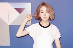 Baek A Yeon talks about her dieting habits - http://www.kpopmusic.com/artists/baek-a-yeon-talks-about-her-dieting-habits.html