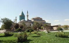 It's good feeling to be in Hadret Mevlana dervish Sufi, Travel Around, Feel Good, Mystic, Taj Mahal, Travelling, Islam, Whirling Dervish, Spirituality