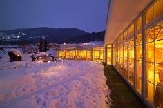 Winterurlaub mit Hund und Katze im Zillertal in Tirol - Wellness, Skifahren, Schneeschuhwandern (c) Hotel Magdalena