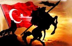 YAŞADIKÇA TÜRKÇÜYÜZ: Türk Milletinin Tarifi