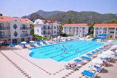 Turkije - Fethiye - Oludeniz - Oludeniz Resort