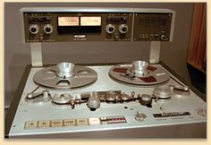 STUDER A80 RC MKII