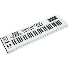 M-Audio Axiom Pro 61 USB/MIDI Keyboard Controller