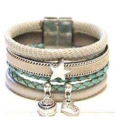 Handmade bracelet | IBIZA by Joolsz |