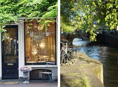 Il y a quelques quinze jours de ça, nous avons passé un week-end en amoureux à Amsterdam. Nous avons découvert de superbes adresses et dans cet article je vous