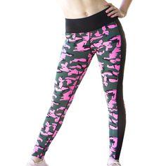 Pink Hunt Mesh Leggings | Runner Island™ – Runner Island® Mesh Leggings, Workout Leggings, Marathon Running Motivation, Marathon Training, Sunday Morning, Yoga Pants, High Waist, Athletic