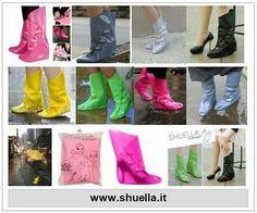 Con Shuella salvi la scarpa e il look | Moda è Donna