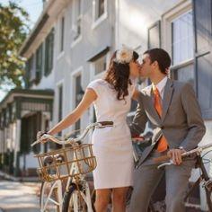 The Pinterest of wedding sites! So much wonderful information.