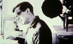 Robert Breer, Pioneer of Avant-Garde Animation, Dies at 84 - NYTimes.com