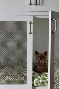 Best diy dog crate furniture built ins ideas – Dog Kennel