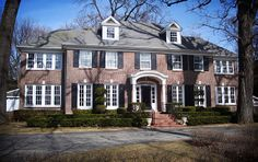 The Home Alone house is for sale. I have a hundred bucks and a Chipotle coupon. With just a little fundraising I believe this could be mine in a matter of days.