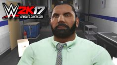 WWE 2K17 - 24 Superstars Cut From The Game