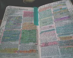 Defenitly bible journaling!