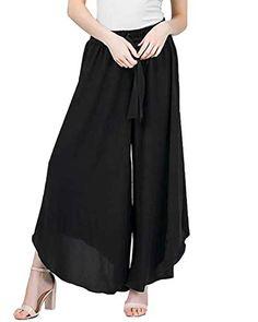 2fa34466b3 Capri Trousers, Wide Leg Palazzo Pants, Harem Pants, Lounge Pants, Capri  Pants, Harem Jeans