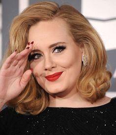 Doppelganger Alert! Meet the Swedish Beauty Who Looks Exactly Like Adele