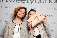 #TweetYourLook with Tru Trussardi Rome Styling Set ~ The Dolls Factory
