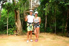 Un lugar exótico de mucha adrenalina - http://aktun-chen.com/es/blog/chicannalos-recuerdos-arqueologicos-mayas.html