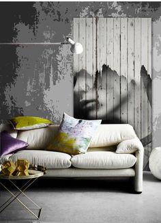 Murals - mylovt - Antonio Mora