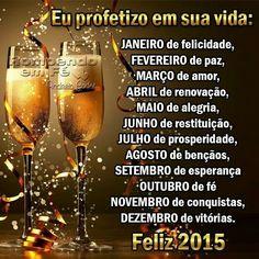 Ano Novo!