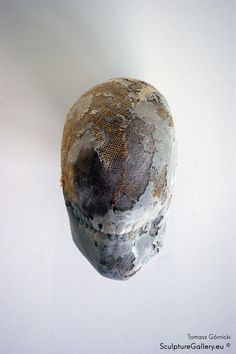 Tomasz Górnicki - 'friends In My Head' | Sculpture Gallery Cracow