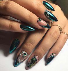 Nail Art Design 2018
