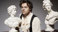 Harry Styles Snl, Harry 1d, Photoshoot, In This Moment, Sculpture, Statue, Boys, Twitter, Baby Boys