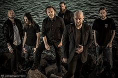 """The death metal band, Soilwork, has announced a European tour, called """"The Tour Majestic with HateSphere. Metal Music Bands, Heavy Metal Bands, Helsinki, Blue Sunset, Sunset Strip, Vip Tickets, American Tours, European Tour, Death Metal"""