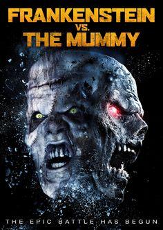 https://flic.kr/p/qGDEw4   Frankenstein Vs The Mummy