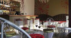 Lucky Bean Restaurant in Melville
