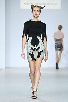 anna miminoshvili Anna, Dresses, Fashion, Vestidos, Moda, Fashion Styles, The Dress, Fasion, Dress