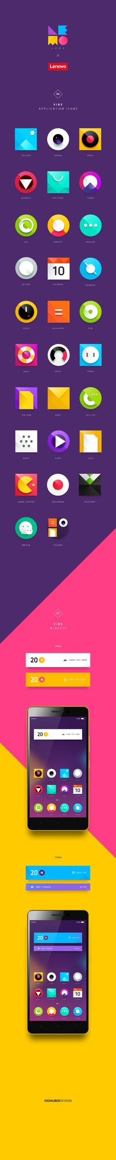 LEMO FOR on Behance