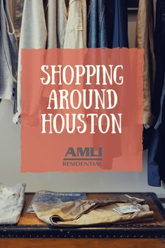 Houston is the largest city in the South and home to some of the best shopping in the country, with many distinct shopping areas from vintage boutiques to high-end fashion shops.