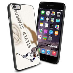 Hockey NHL Steven Stamkos ,Tampa Bay Lightning, Cool iPhone 6 Smartphone Case Cover Collector iphone TPU Rubber Case Black 9nayCover http://www.amazon.com/dp/B00UQOE5FG/ref=cm_sw_r_pi_dp_4Qosvb18KCE7S