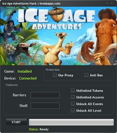 Ice Age Adventures Hack Unlimited Berries Android Game   http://breakapps.com/ice-age-adventures-hack-unlimited-berries-android-game/