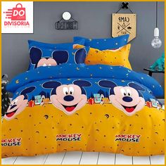 Shopping at Affordable Deals, Discounts and Prices Favorite Cartoon Character, Bed Sheets, Cartoon Characters, Home And Living, Your Favorite, Pillow Cases, Blanket, Check, Stuff To Buy