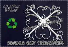Manualidades Mirna y sus manus: Diy. Cuadro Reciclando Tetrapacks