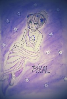 Pixal by Squira130 on DeviantArt
