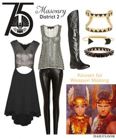 1000 Images About Hunger Games District 3 Technology On Pinterest Hunger Games Districts