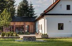 Mezi plůtky - Čeladná, Beskydy - ubytování, apartmány, zahrada, golf, penzion